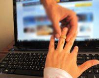 پیدا کردن همسر ایده آل در سایت های همسریابی