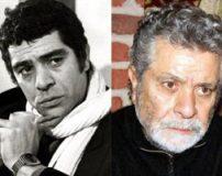 عکس های بازیگران پیشکسوت ایران در دوره جوانی