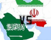 مقایسه تجهیزات نظامی ایران و عربستان