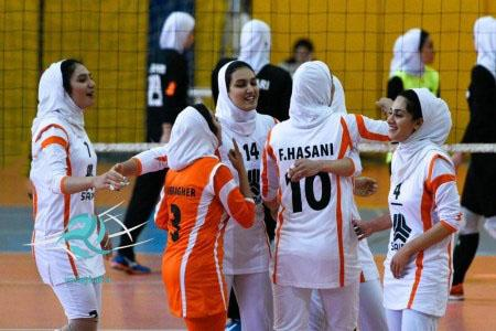 عکس های دختران خوش استیل تیم ملی والیبال ایران