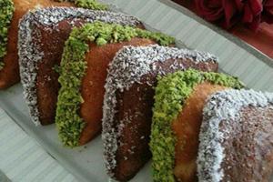 طرز تهیه کیک بدون فر و فوری