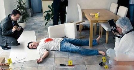 چالش مرگ در بین کاربران اینستاگرام مد شد + تصاویر