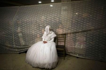 تصاویر لباس عروس های زیبا به سبک کشورهای مختلف