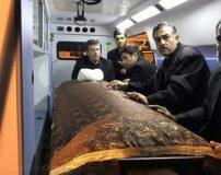 عکس های آماده سازی قبر آیت الله هاشمی رفسنجانی