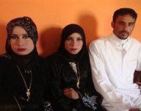مراسم شب زفاف مرد عراقی با دو زن همزمان + تصاویر