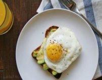 انواع صبحانه های رژیمی که برای سلامتی تان مفید است