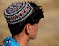 گزارش تصویری همجنس بازی مردان افغانی در افغانستان