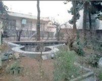 لیست خانه های مرحوم هاشمی رفسنجانی + تصاویر
