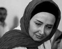 گیتی ریاحی مادر کتایون ریاحی درگذشت + تصاویر