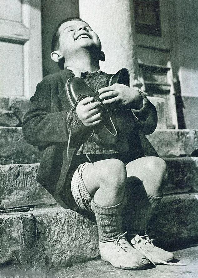 عکس های تاریخی و قدیمی زندگی مردم اروپا