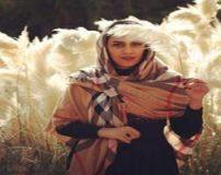 بیوگرافی سعیده آغویی مجری و بازیگر زن ایرانی