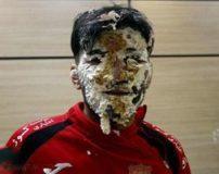 خنده دار ترین مراسم جشن تولد محسن مسلمان + تصاویر