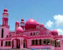 لیست مکان های زیارتی دنیا با معماری اسلامی