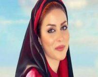مهدیه محمدخانی خواننده زن ایرانی کشف حجاب کرد + تصاویر