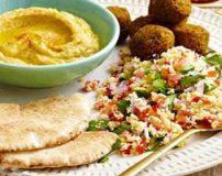 لیست خوشمزه ترین غذاهای لبنانی + تصاویر