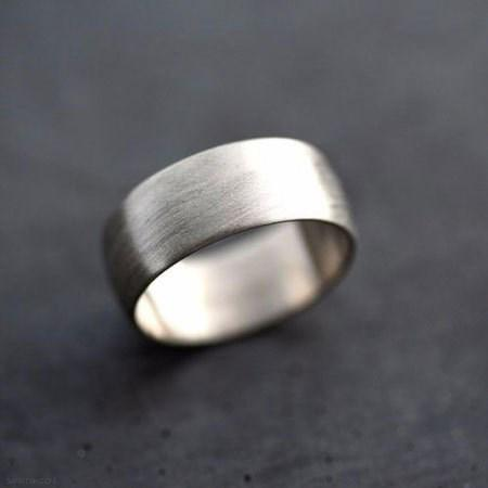 انگشتر طلا مردانه   انگشتر نقره مردانه