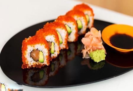معرفی برترین غذاهای ژاپنی + تصاویر