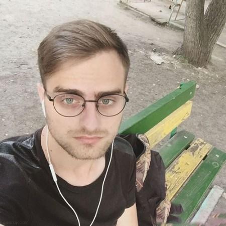 همزاد روسی هری پاتر Harry Potter + تصاویر