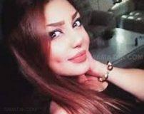 گالری عکس دختر ایرانی چشم سبز