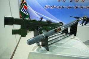سلاح های انفرادی و پیشرفته ایران + تصاویر