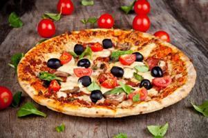 لیست خوشمزه ترین پیتزاهای ایتالیایی