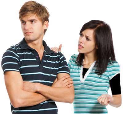 اختلالات روانی همسر (15 نشانه و علامت)