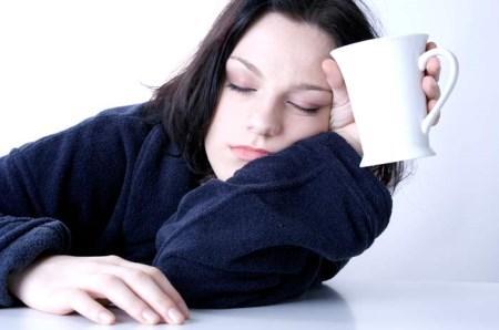 علت خستگی های روحی و جسمی