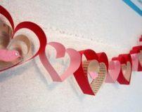 مدل های زیبای چیدمان خانه در روز ولنتاین
