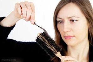 تخم مرغ خام چه تاثیری در ریزش مو دارد!
