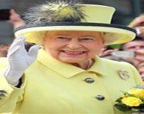 ملکه انگلیس در جوانی + تصاویر