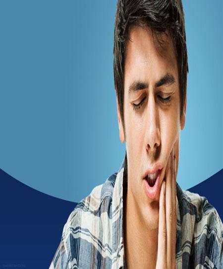 دعای سریع الاجابه برای دندان درد