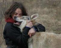 رابطه جنسی یک خانواده با چند گرگ در خانه + تصاویر