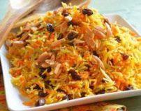 آموزش درست کردن 5 نوع پلو ایرانی