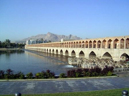 بهترین مکان های دیدنی ایران در عید
