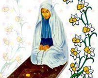 حکم نماز خواندن زن بدون چادر با بلوز و شلوار
