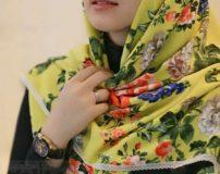 جدیدترین مدل شال و روسری عید امسال