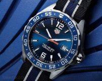 انواع مدل های ساعت مچی مردانه خوشگل