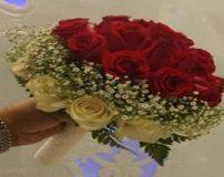مدل دسته گل های عروس بسیار شیک