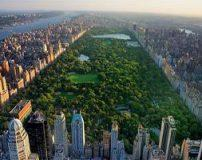 سرسبزترین شهرهای جهان + تصاویر