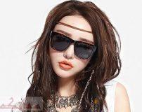 جدیدترین مجموعه عینک آفتابی مخصوص دختران مجرد
