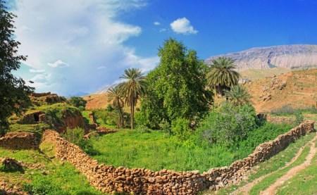 مکان های تاریخی و تفریحی شهر دزفول + تصاویر