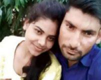 زنده سوزاندن دختر زیبای هندی (عکس 18+)