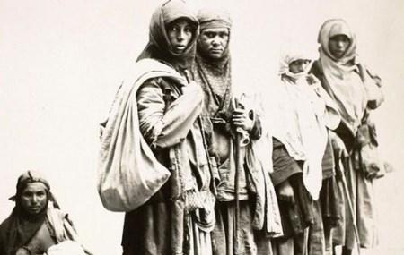 جرائم زنان ایرانی در دوره قاجاریه