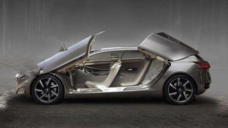 جدیدترین خودروهای پژو در جهان + تصاویر