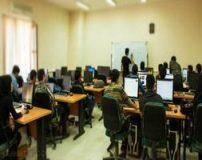 حکم شرعی اختلاط دختر و پسر نامحرم در دانشگاه ها