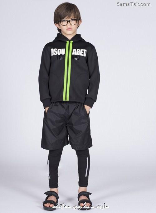 مدل لباس پسرانه بچه گانه عید نوروز امسال