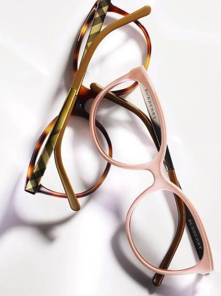 عکس زیباترین مدل های عینک دودی زنانه و مردانه برند بربری
