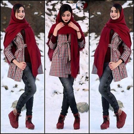 بیوگرافی سپیده موسوی بازیگر نقش ساناز در سریال پرستاران