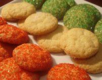 دستور پخت شیرینی های خوشمزه ویژه عید نوروز