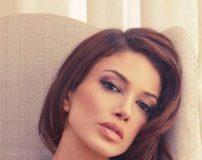 بیوگرافی سحر بی نیاز زیباترین مدل زن ایرانی
